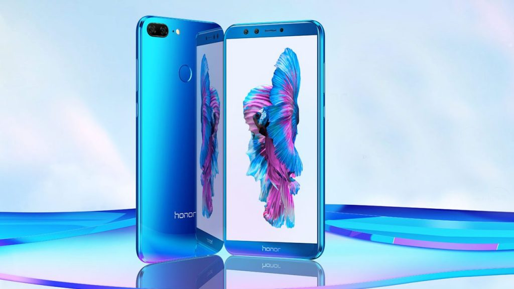 honor 9 lite offerta