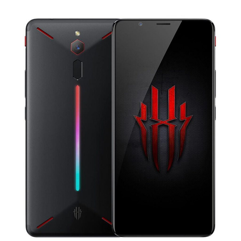 Official Global Version Nubia Red Magic 6.0 Inch FHD+ Screen 4G LTE Gaming