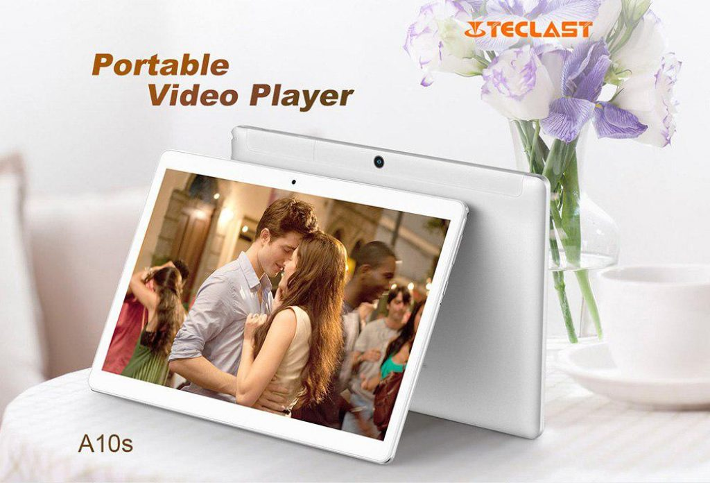 Tablet Teclast A10S 2/32GB