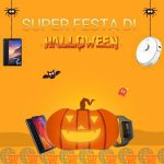 "SUPER FESTA DI HALLOWEEN - Sconti ""TERRIFICANTI"""