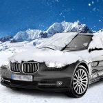 selezione di prodotti auto per l'inverno