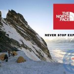 Abbigliamento The North Face