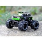 RC Auto, Monster Truck, radiocomando, 8+
