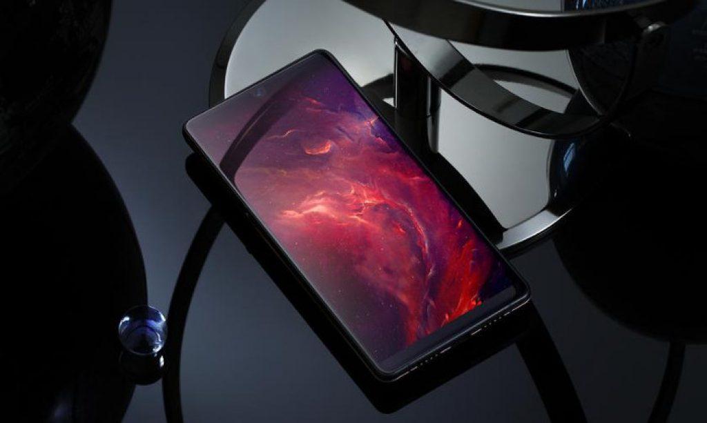 Smartisan Nut R1, flagship, luxury, dual sim, b20, esclusivo
