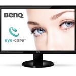 "Monitor BenQ GL2250 21,5"" Full HD 1080p LED Eye-Care, Display 1920x1080, Tecnologia Low Blue Light, Tecnologia Flicker-Free, Tempo di Risposta Rapido di 5ms"