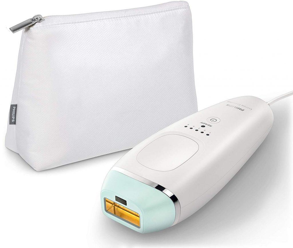 Philips Lumea Essential - Dispositivo di Epilazione a Luce Pulsata