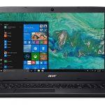 Acer Aspire 3 A315-53G-57RM Notebook con Processore Intel Core i5-7200U, Ram 8 GB DDR4, 512GB SSD, Scheda grafica NVIDIA GeForce MX130 2G-GDDR5, Windows 10