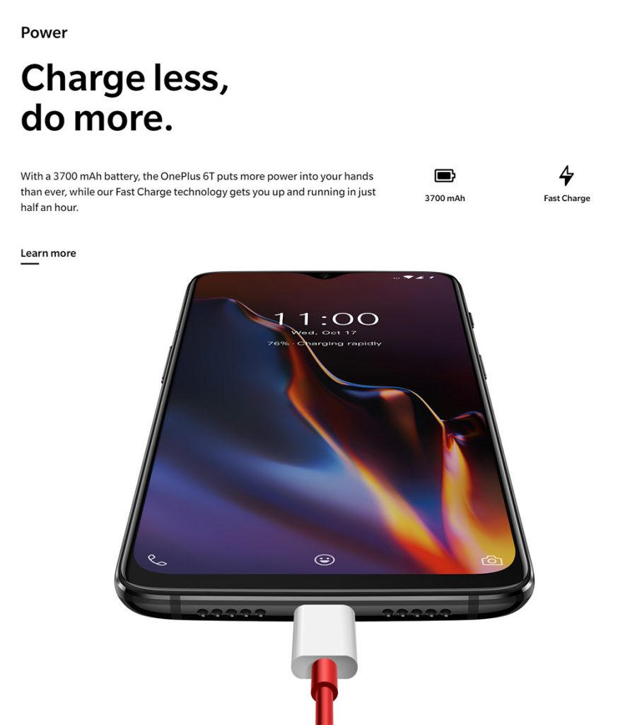 #unlockthefuture, ufs, optic amoled, snapdragon 845, oneplus 6t, #unlockthespeed, oxygen, dash charge