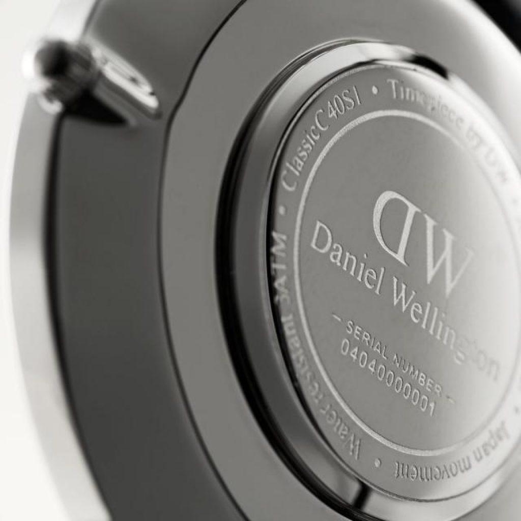Orologio Unisex Daniel Wellington DW00100133