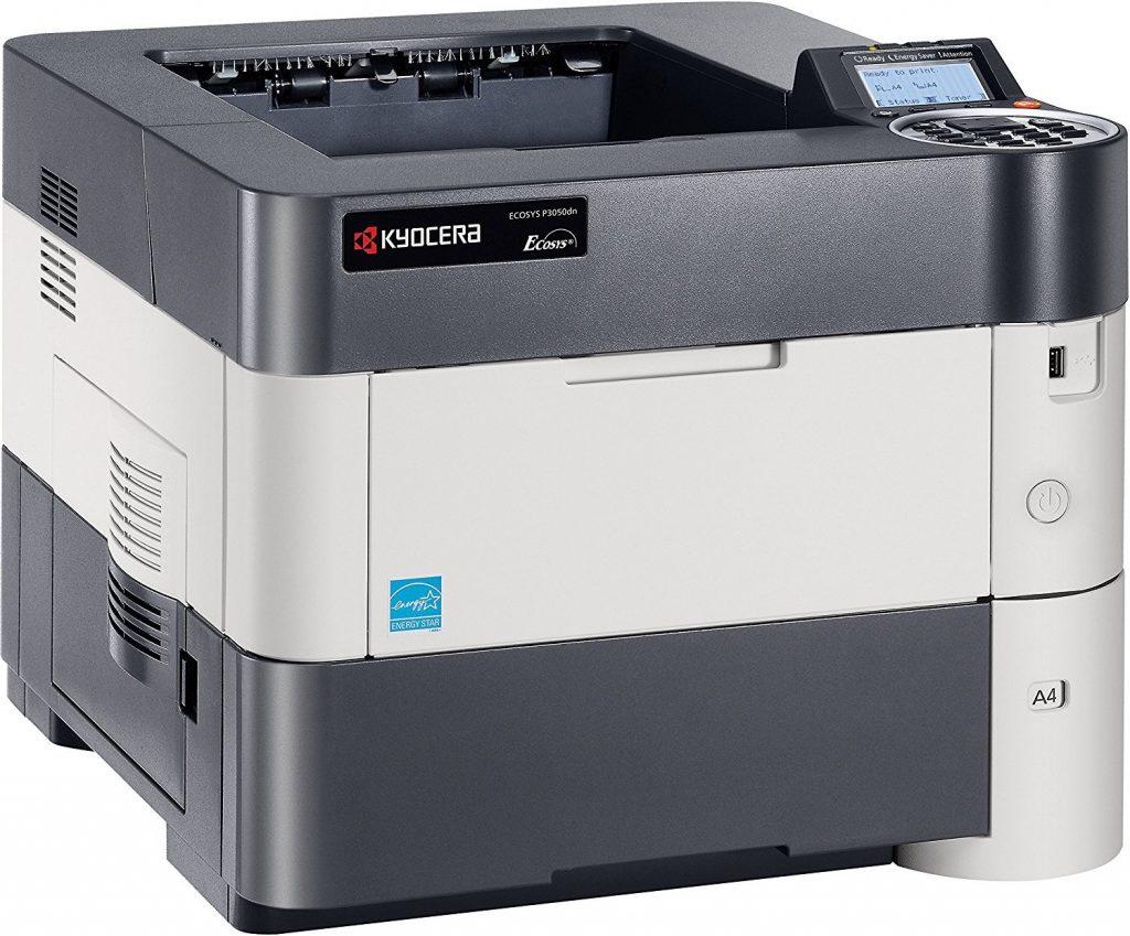 Kyocera P3045DN Stampante laser a LED 1102T93NL0 A4/Duplex/LAN/Mono
