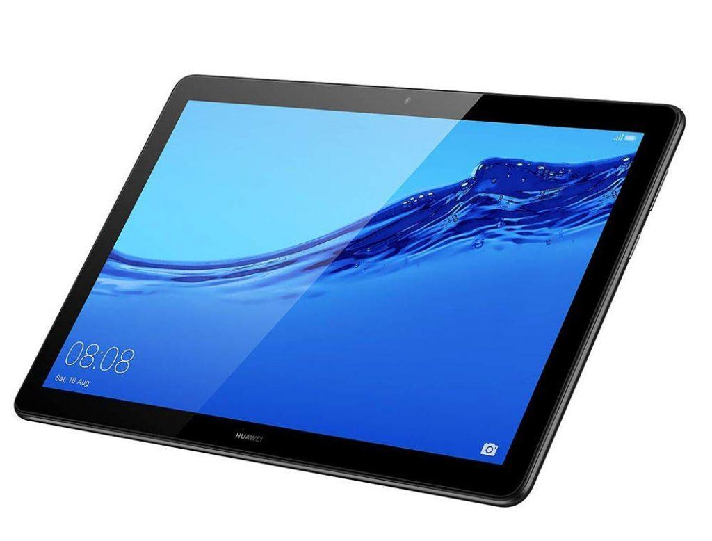 "Huawei Mediapad T5 Tablet con Display da 10.1"", 16 GB Espandibili, 2 GB RAM, Android 8.0 EMUI 8.0 OS, WiFi, Nero"
