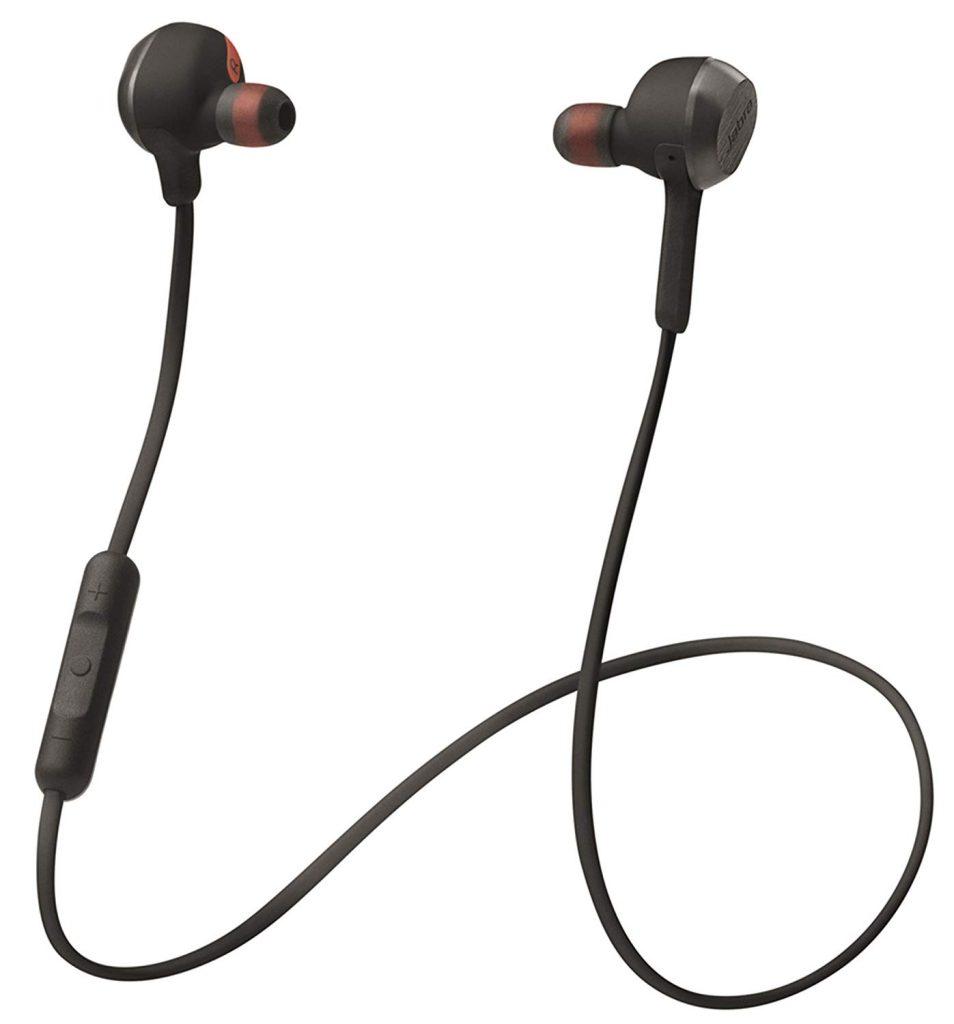Jabra Rox Auricolari Stereo Wireless Bluetooth, Nero