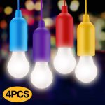 Lampade led campeggio LED
