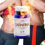 Acetil L Carnitina Pura Brucia Grassi