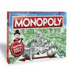 Monopoly - Classico, C100910
