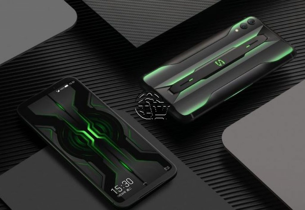 Xiaomi Black Shark 2 Pro, Snapdragon 855+, gaming for everywhere, Ludicrous Mode, two day computing