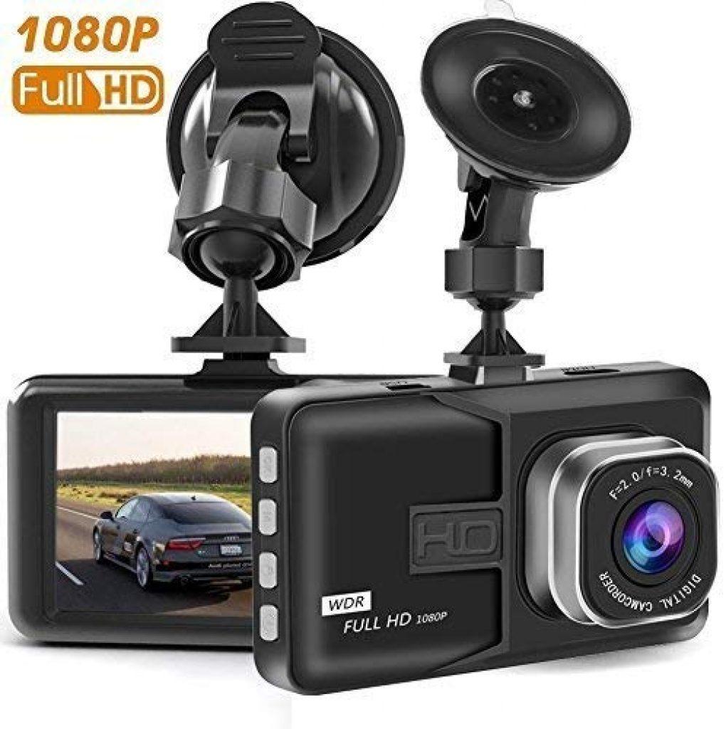 Dash Camera per auto