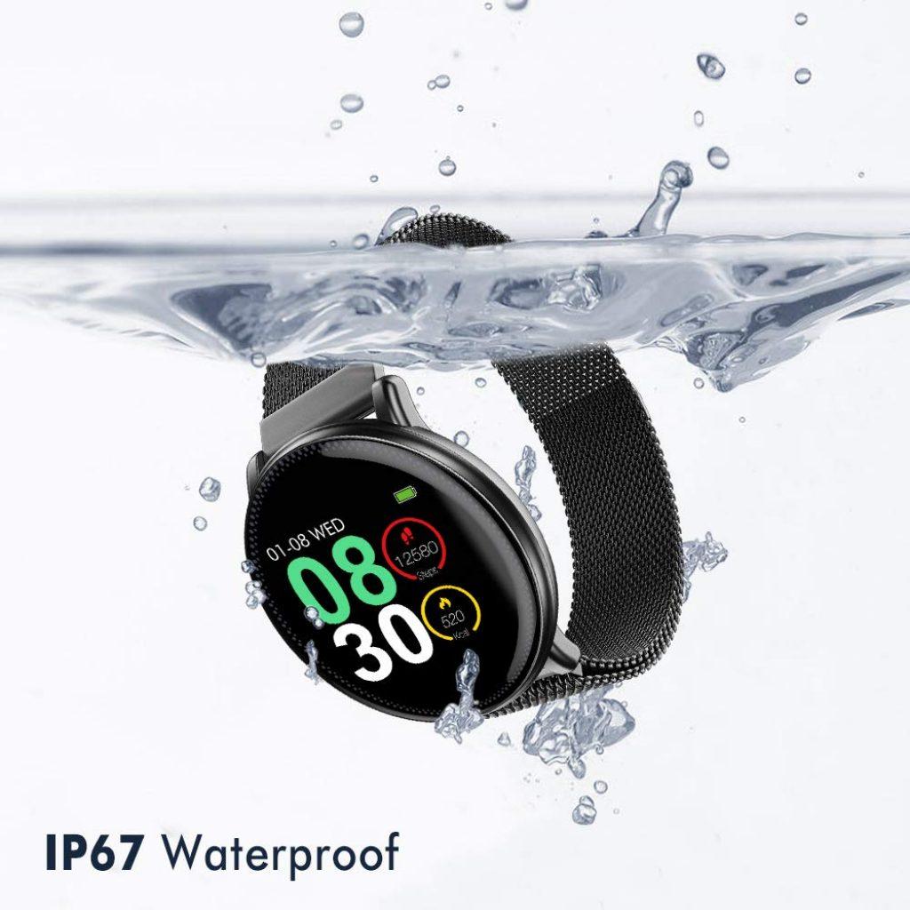 Smart Watch Bluetooth UMIDIGI Uwatch2