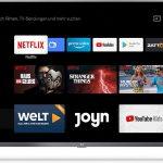 ! Novità EU ! Xiaomi Mi Smart TV 4s