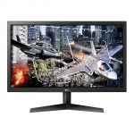 "LG UltraGear Monitor Gaming 24"" Full HD"