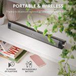 Trust Lino Soundbar Wireless Nero