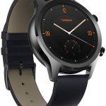 Ticwatch C2 SmartWatch Classico con Wear OS di Google