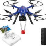 DROCON Bugs 3 - Drone per adulti e hobbisti