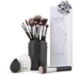 Niré Artistry Kit pennelli make up
