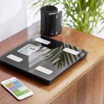 OMRON Healthcare VIVA - Bilancia Smart
