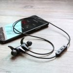 Auricolari Wireless in Ear Microfono Incorporato