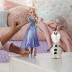 Frozen 2 - Elsa e Olaf elettronici