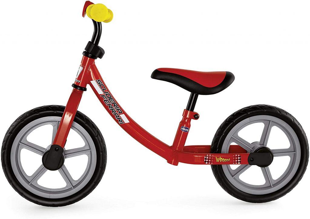 Chicco Bike Scuderia Ferrari - 2 anni +