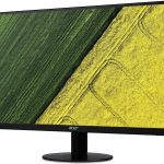 """Acer Monitotor LED - Display 54,6 cm (21.5"""") Full HD"""