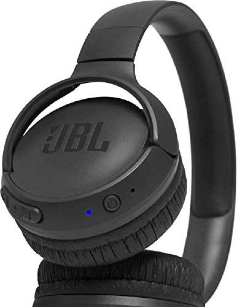 JBL Cuffie Wireless Sovraurali Multipoint [Siri e Google]