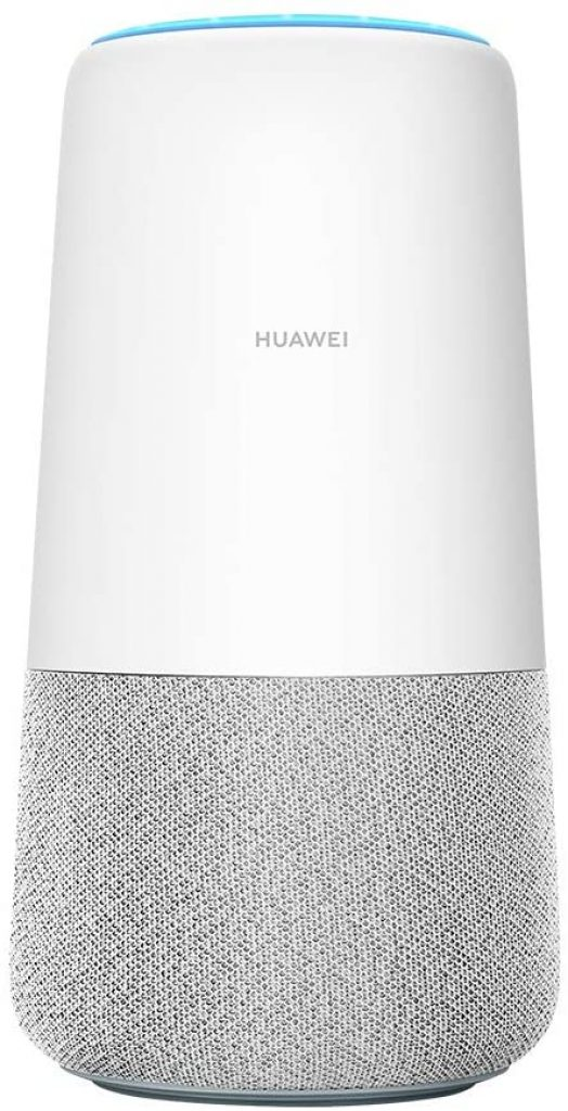 Huawei AI Cube Router 4G Speaker con LTE