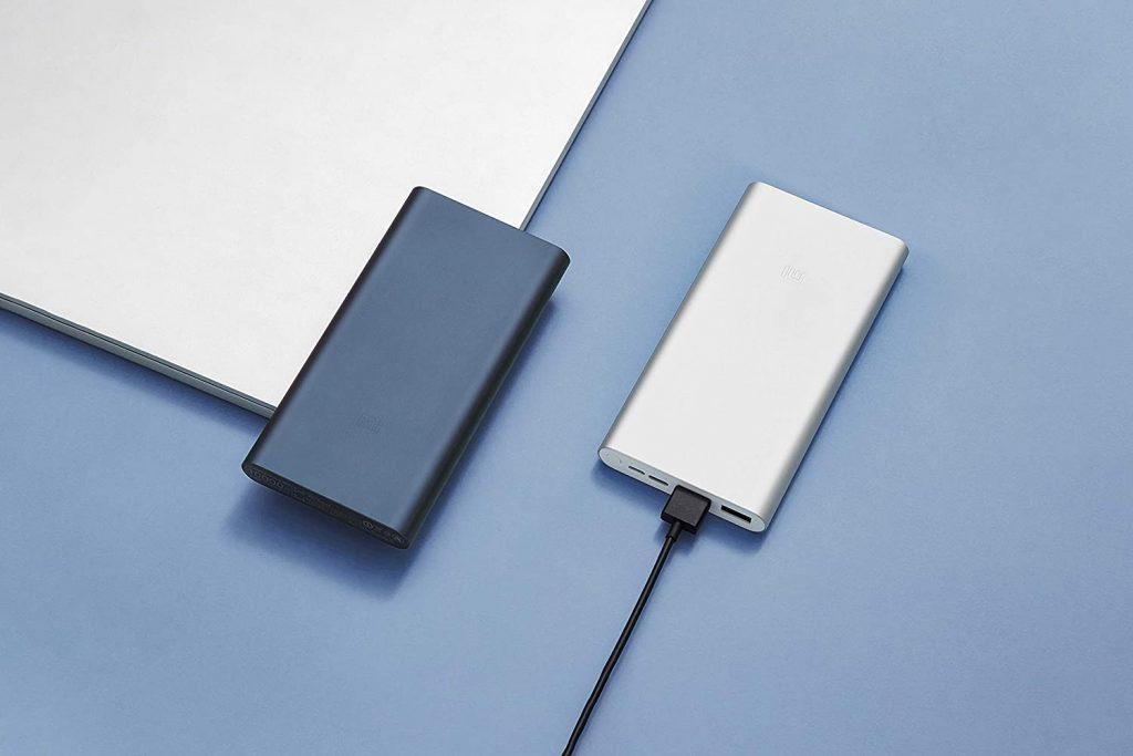 Xiaomi Fast Charge Power Bank 10000 mAh