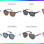 Occhiali da Sole: Web, Timberland, MAX&CO, Diesel, Gant, Bally, Dsquared2, Harley Davidson