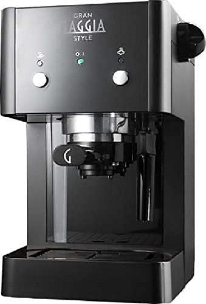 Gaggia GranGaggia - Macchina Manuale per il Caffè Espresso