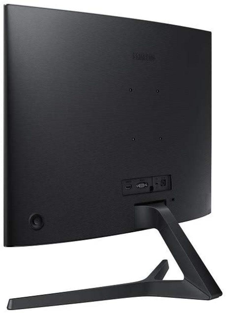 Samsung Monitor Curvo 24'' Full HD