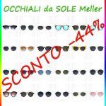 Promozione Meller -44% su Occhiali da Sole