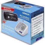 OMRON M3 Comfort - Misuratore di Pressione da Braccio Digitale