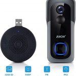 Videocitofono Wifi - Campanello Smart