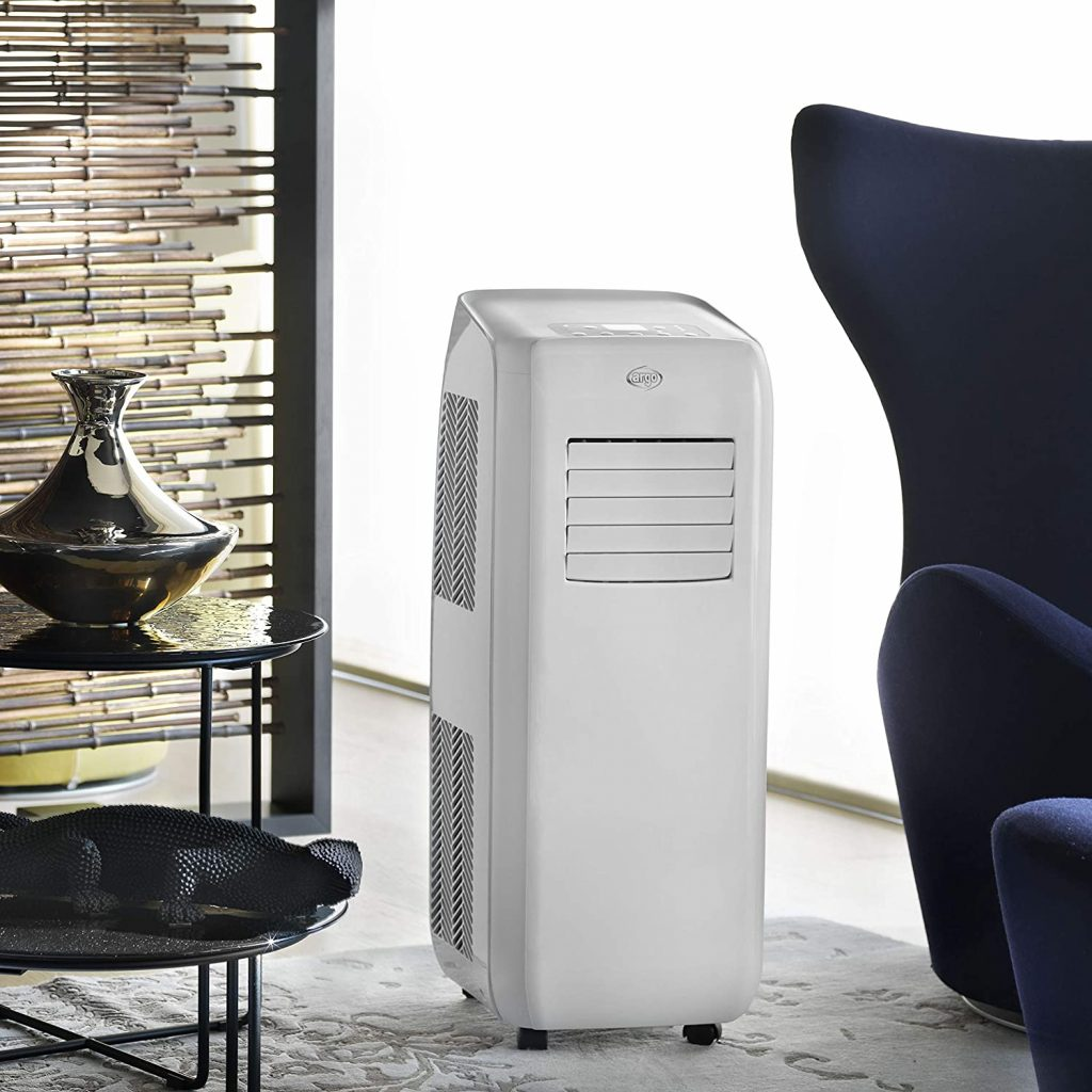 ARGO Relax Style - Climatizzatore Portatile 10000 btu