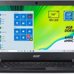 Acer Aspire 1 A114-32-C2A6 - Notebook 14""