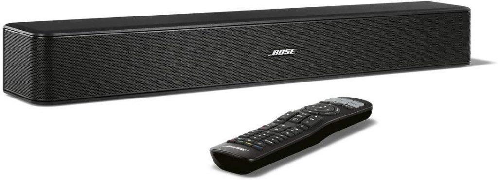 Bose Solo 5 TV Sistema Audio - Nero