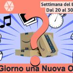 "AMAZON and you're done! ""Settimana del Black Friday"""