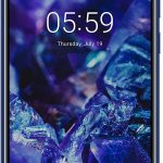 NOKIA 5.1 PLUS Dual-SIM Blue
