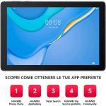 HUAWEI MatePad T 10 - WiFi 9.7 pollici