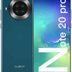 CUBOT Note 20 Pro - Octa Core 6.5 pollici HD+