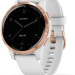 Garmin Vivoactive 4S Smartwatch GPS